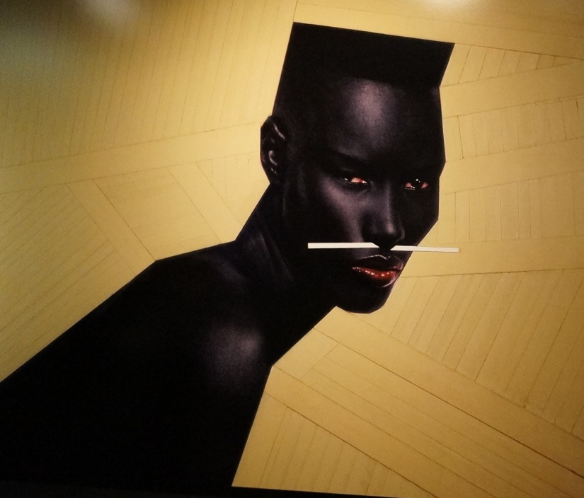 "Grace Jones – I've Seen That Face Before (Libertango)"" su YouTube"
