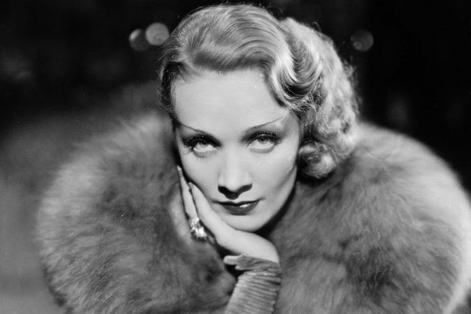 Voci Divine – Libri – Marlene Dietrich's ABC – SELEZIONI1